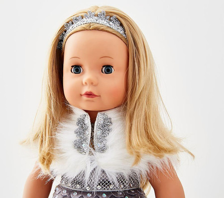 Special Edition Natalie Princess Gotz Doll