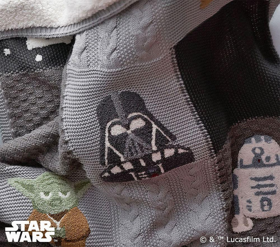Star Wars™ Baby Bed Linen