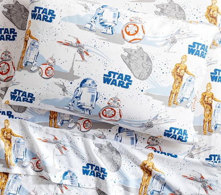 Star Wars™ Droid™ Sheet Set