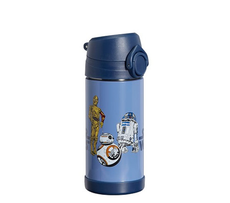 Star Wars™ Droids™ Water Bottles & Food Storage