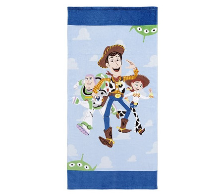 Disney®Pixar TOY STORY Beach Towel