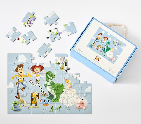 Disney and Pixar Toy Story Puzzle