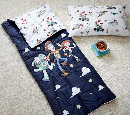 Disney•Pixar TOY STORY Sleeping Bag