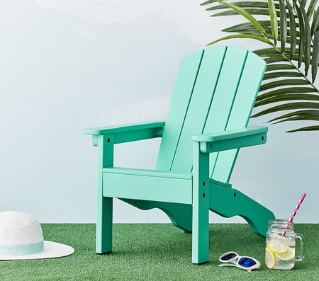 Waterfall Adirondack Chair